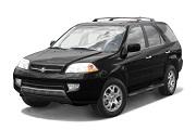 MDX 1 (2001-2006)