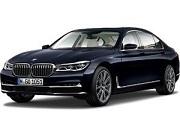 BMW 7 series G11 (2015-)