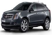Cadillac SRX (2010-)