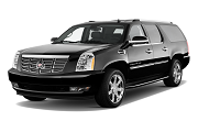 Cadillac Escalade 3 (2006-)
