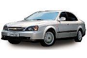 Chevrolet Evanda (2003-2006)