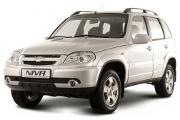 Chevrolet Niva 1 (2002-2015)