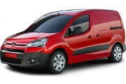 Citroen Berlingo 2 (2008-2016)