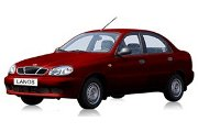 Chevrolet Lanos (1997-2010)