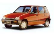 Tico (1991-1997)