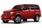 Dodge Nitro (2007-2012)
