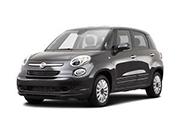 Fiat 500L (2013-)