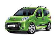 Fiat Fiorino Qubo (2007-)