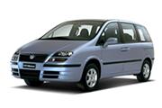 Fiat Ulysse 2 (2002-2010)