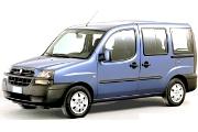Fiat Doblo 1 (2002-2009)