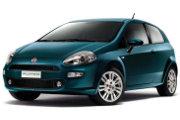 Fiat Punto 3 (2012-)