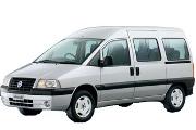 Fiat Scudo 1 (2000-2006)
