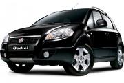 Fiat Sedici (2006-)
