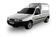 Ford Courier (1994-2000)