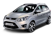 Ford Grand C-Max (2010-)