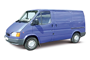 Ford Transit 4 (1994-2000)