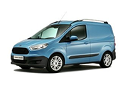 Ford Courier (2014-)