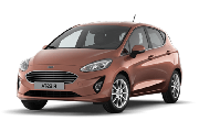 Ford Fiesta 7 (2016-)