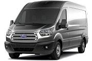Ford Transit 7 (2014-)