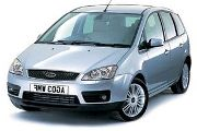 Ford C-Max 1 (2003-2010)