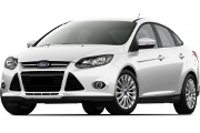 Ford Focus 3 (2012-)