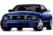 Ford Mustang (2005-)