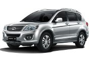 Great Wall Haval H6 (2012-)