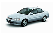 Honda Accord 6 (1997-2003)