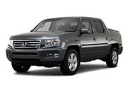 Honda Ridgeline (2005-)