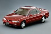 Honda Legend 2 (1991-1996)
