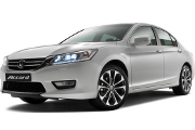 Honda Accord 9 (2013-)