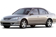 Honda Civic 7 (2000-2005)