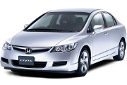 Honda Civic 8 4d (2006-2011)