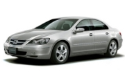 Honda Legend 4 (2004-2013)