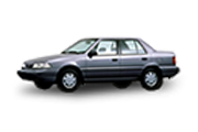Hyundai Pony (1994-1999)