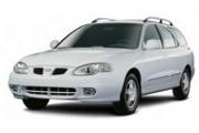 Hyundai Elantra 2 (1995-2000)