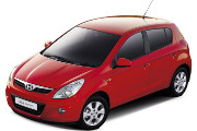 Hyundai i20 (2008-2013)