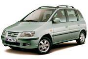 Hyundai Matrix (2001-2008)