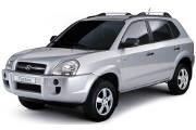 Hyundai Tucson (2004-2009)