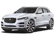 F-Pace (2016-)