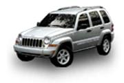 Jeep Liberty 1 KJ (2002-2007)