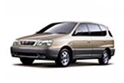 Kia Carens 2 (2000-2006)