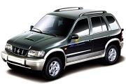 Sportage 1 (1994-2003)