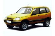 2123 Niva (2002-2008)