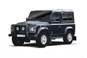 Land Rover Defender (2007-2017)
