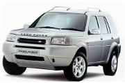 Land Rover Freelander 1 (1997-2006)