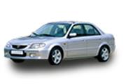 Mazda 323 (1998-2003)