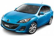 Mazda 3 BL (2009-2013)