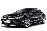 Mercedes CLS C218 (2010-2017)
