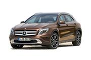 Mercedes GLA X156 (2013-)